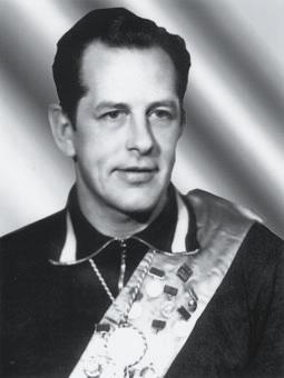 Генрих Карлович Шульц