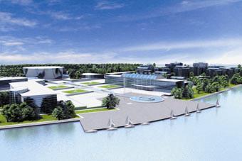 Светлое будущее нашей столицы в изображении архитекторов