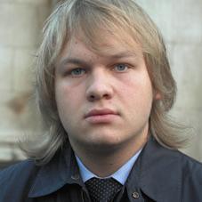 Илья Георгиевич Рябов