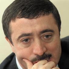 Арсен Сулейманович Фадзаев