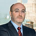Михаил Болотин, президент концерна «Тракторные заводы»