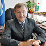 Анатолий Николаев, министр физической культуры, спорта и туризма Чувашской Республики