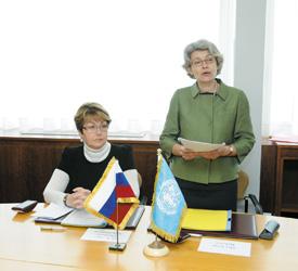 Подписание соглашения между Россией и ЮНЕСКО об участии РФ ввосстановлении православных святынь в Косово
